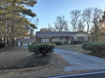 Beulaville Single Family Home For Sale: 278 Jimmy Tate Williams Road