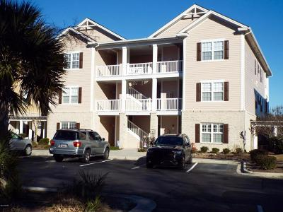 Sunset Beach Condo/Townhouse Pending: 174 Clubhouse Road #1