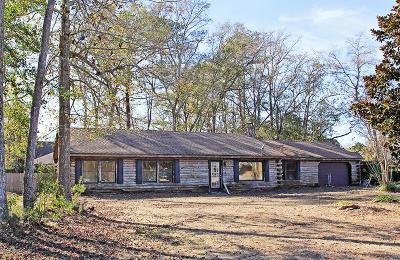 Morehead City Single Family Home For Sale: 106 Hodges Street