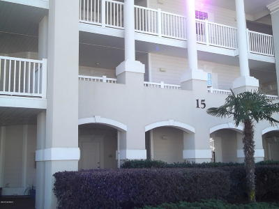 Brunswick Plantation Condo/Townhouse For Sale: 330 S Middleton Drive NW #1508