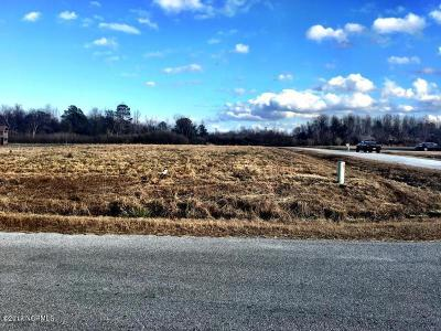 Richlands Residential Lots & Land For Sale: Lot 15 Thoroughbred Run