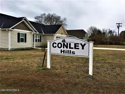 Richlands Residential Lots & Land For Sale: 104 Conley Hills Drive