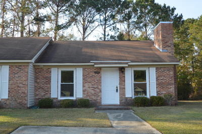 Jacksonville Rental For Rent: 135 Windsor Court