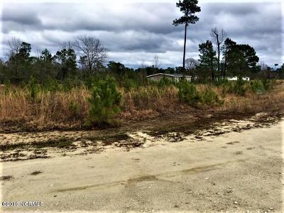 Jacksonville Residential Lots & Land For Sale: 122 Cole Porter Lane
