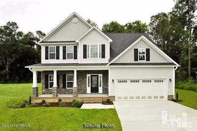 Rocky Point Single Family Home For Sale: 99 Thatcher Drive