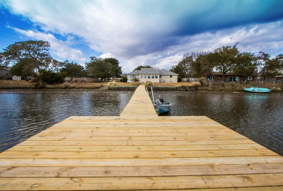 Swansboro Single Family Home For Sale: 112 Hunting Bay Drive