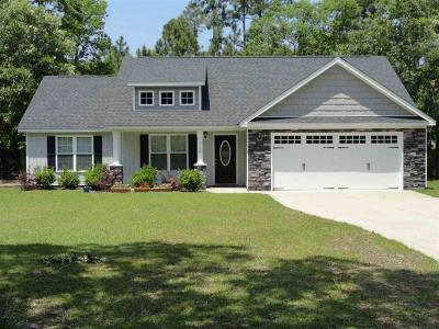 Sneads Ferry Rental For Rent: 1740 Chadwick Shores Drive