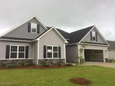 Onslow County Single Family Home For Sale: 211 Wood House Drive