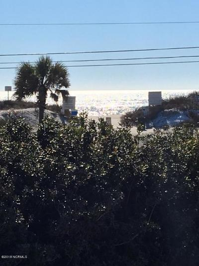 North Topsail Beach, Surf City, Topsail Beach Single Family Home For Sale: 102 Bay Court