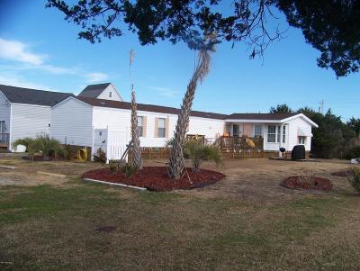 Atlantic Beach Manufactured Home For Sale: 102 Dogwood Street