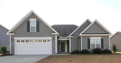 Greenville Single Family Home For Sale: 3657 Thornbrook Drive