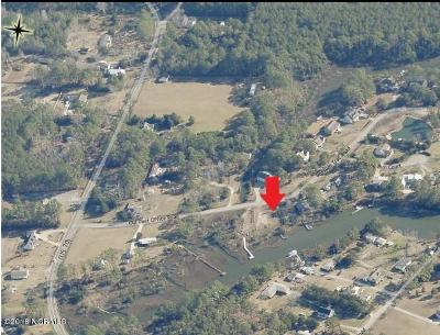 Smyrna Residential Lots & Land For Sale: 152 Possum Trot Road