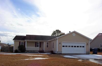 Richlands Rental For Rent: 115 Wheaton Drive