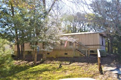Atlantic Beach Manufactured Home For Sale: 111 Pinewood Drive