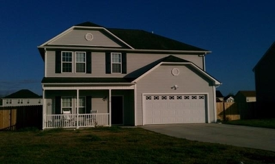 Richlands Rental For Rent: 110 Dukes Lake Circle