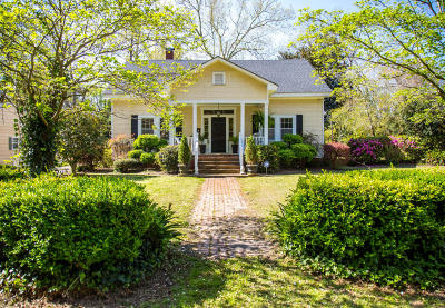 Whiteville NC Single Family Home For Sale: $159,900
