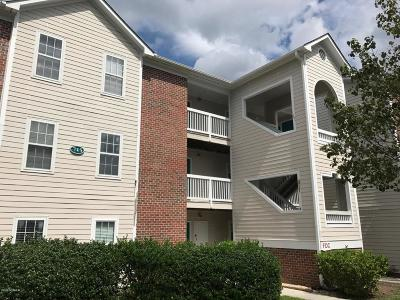 Wilmington Condo/Townhouse For Sale: 809 March Court #H