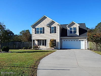 Richlands Rental For Rent: 304 Cherry Blossom Court