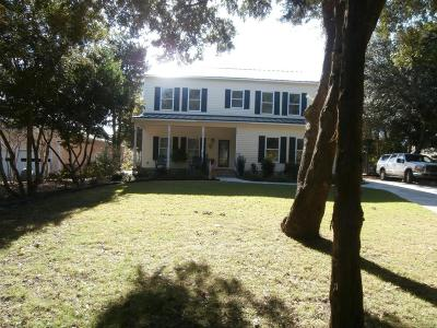 Pine Knoll Shores Single Family Home For Sale: 126 Beechwood Drive
