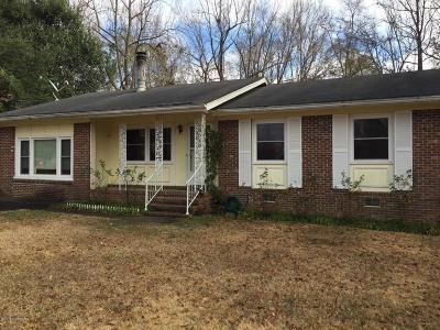 Jacksonville Rental For Rent: 11 Dressler Drive