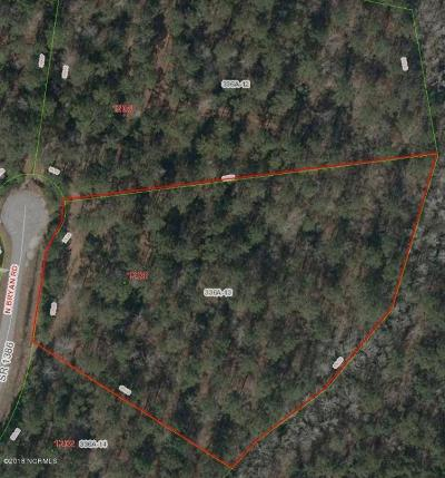 Jacksonville Residential Lots & Land For Sale: 1306 N Bryan Road