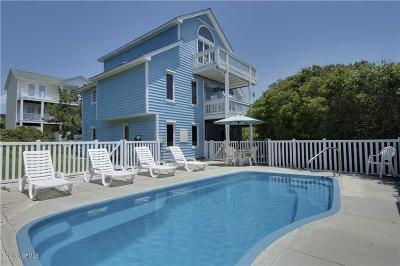 Emerald Isle Single Family Home For Sale: 101 Lawrence Street