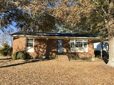Winterville Single Family Home For Sale: 918 Davenport Farm Road