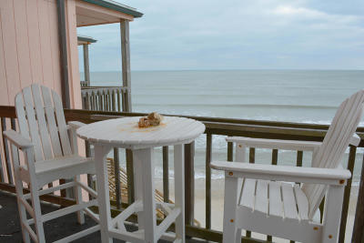 Onslow County Condo/Townhouse For Sale: 2174 New River Inlet Road #388