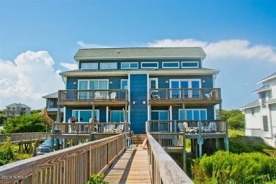 Emerald Isle Condo/Townhouse For Sale: 9417 Ocean Drive #E
