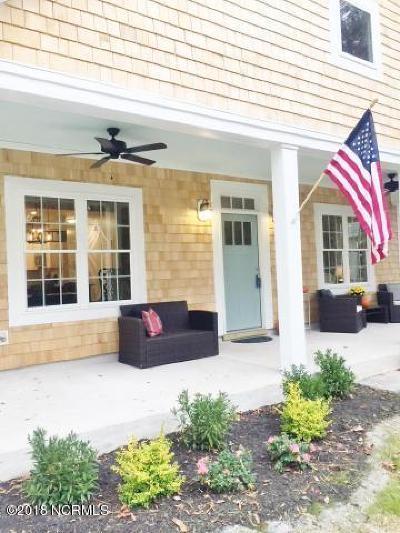 Wilmington Single Family Home For Sale: 227 Fairfield Drive