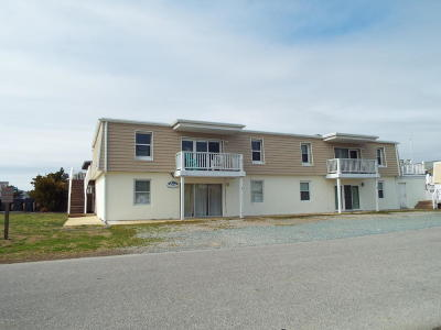 Holden Beach Condo/Townhouse For Sale: 298 Ocean Boulevard W #201