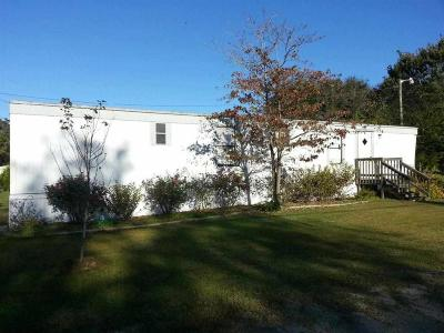 Richlands Rental For Rent: 336 5 Mile Road