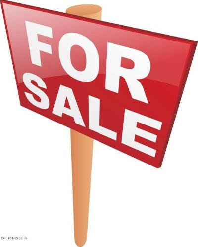Farmville Residential Lots & Land For Sale: Lot 8 Tugwell Road