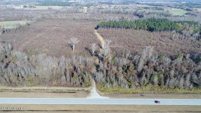 Greenville  Residential Lots & Land For Sale: 93.87 Ac Us 264 E