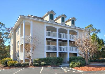 St James Condo/Townhouse For Sale: 3350 Club Villa Drive #303