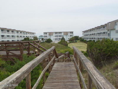 Atlantic Beach Condo/Townhouse For Sale: 301 Commerce Way Road #257