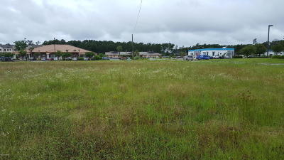 Jacksonville Residential Lots & Land For Sale: 335 Dolphin Drive