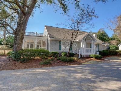 Wilmington Single Family Home For Sale: 7012 Airlie Oaks Lane
