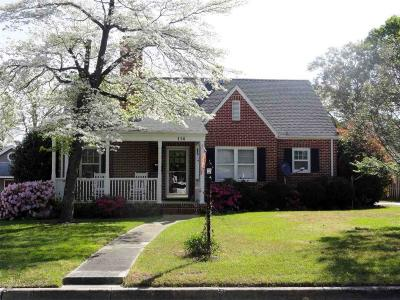 Jacksonville Rental For Rent: 114 Jean Circle
