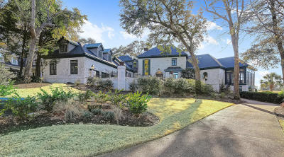 Wilmington Single Family Home For Sale: 2004 Seawind Lane