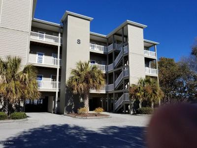 Salter Path Condo/Townhouse For Sale: 1700 Salter Path Road #203s