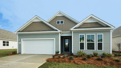 Single Family Home For Sale: 569 Slippery Rock Way #538 - Br