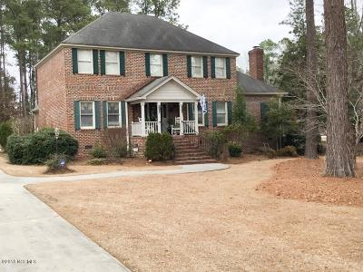 Whiteville Single Family Home For Sale: 701 Wedgewood Road