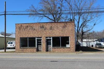 Whiteville Commercial For Sale: 804 S Lee Street