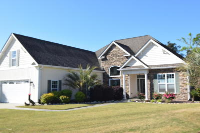 Ocean Isle Beach NC Single Family Home For Sale: $339,900