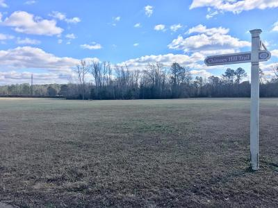 Residential Lots & Land For Sale: 2909 Chimney Hill Trail