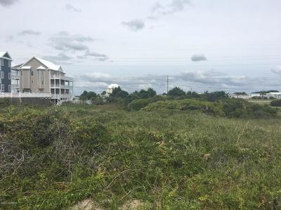 Emerald Isle Residential Lots & Land For Sale: 3003 Emerald Drive