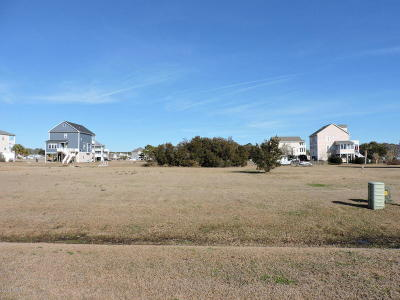 Newport Residential Lots & Land For Sale: 402 M & J Court