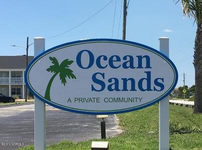Atlantic Beach Condo/Townhouse For Sale: 2401 W Fort Macon Road #152 &amp