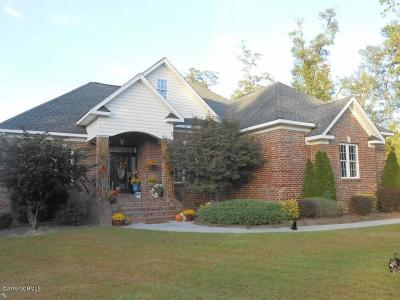 Single Family Home For Sale: 4010 Nelson Way
